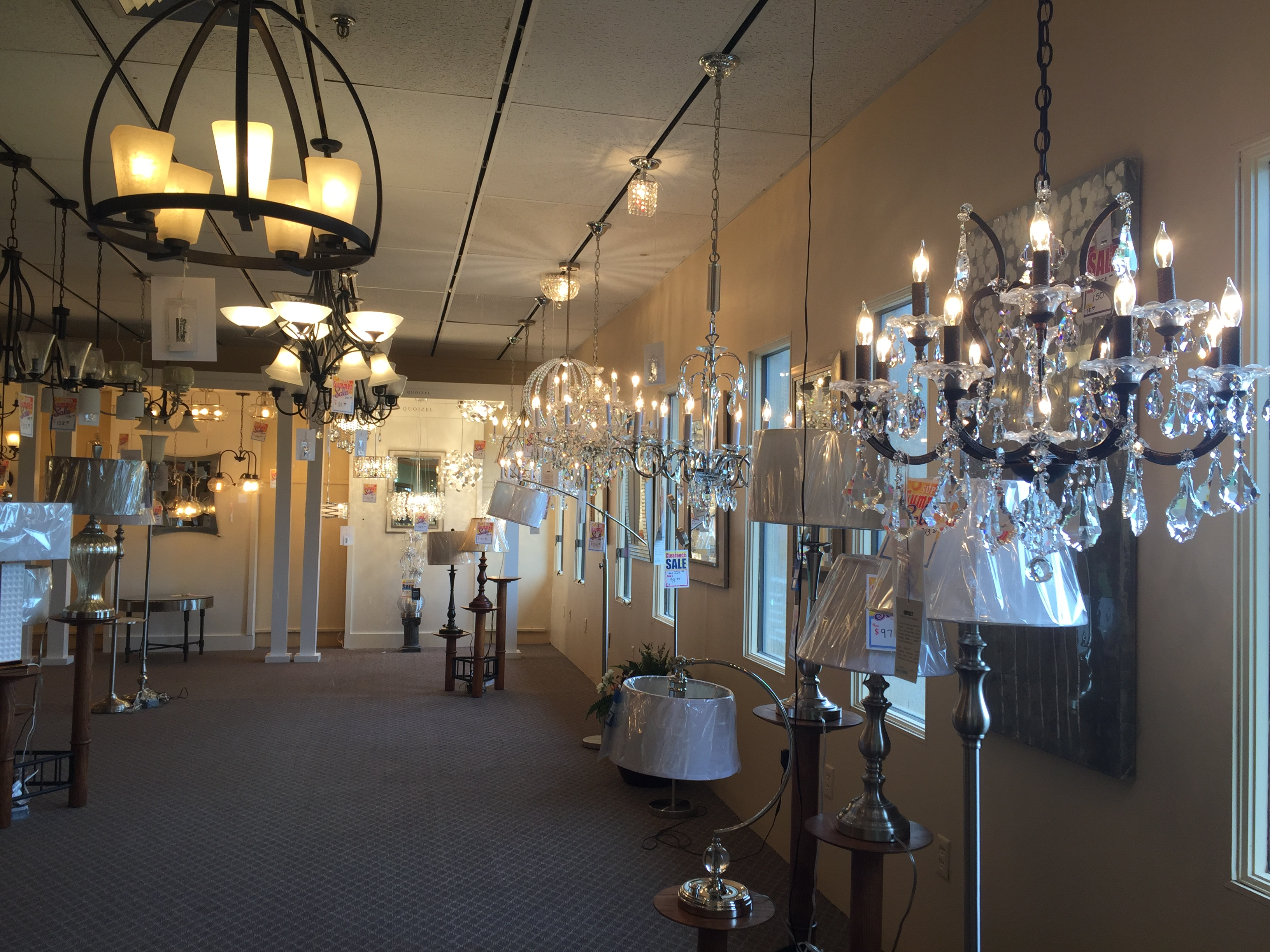 Lighting Fixtures Easton Pa